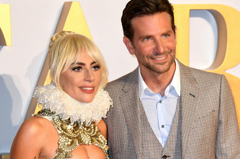 """Bradley Cooper and Lady Gaga will perform """"Shallow"""" from 'A Star Is Born' at the Oscars"""