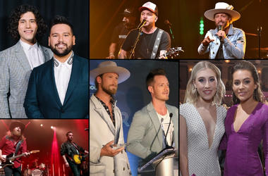 ACM Awards - Duo Of The Year