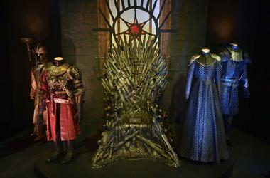 game of thrones iron throne