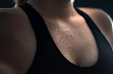 freezable bras, polar products