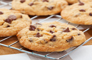 chocolate chip cookies, how to make chocolate chip cookies, chocolate chip cookies as addictive as drugs