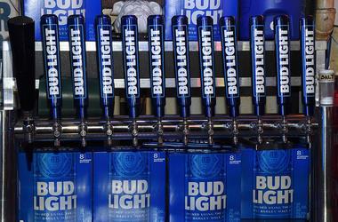 bud light, bud light hard seltzer, white claw, white claw shortage