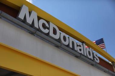 McDonald's mc flurry, McDonald's snickerdoodle mc flurry