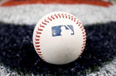 MLB home opener