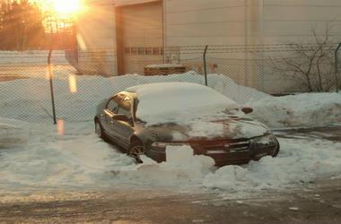 Winter Driving Hacks