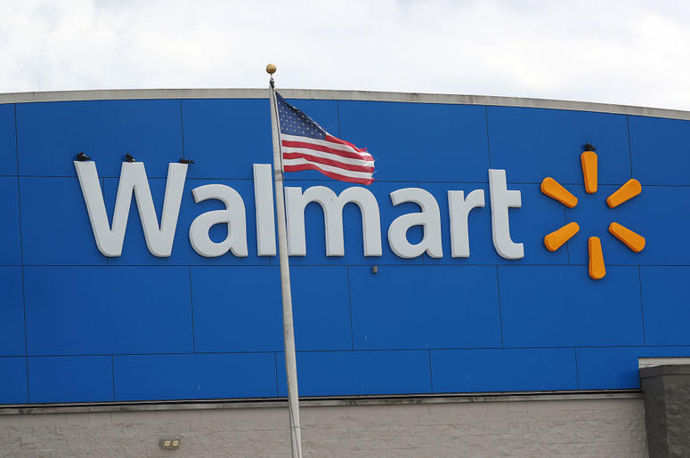 Walmart Will Deliver Groceries Right To Your Fridge