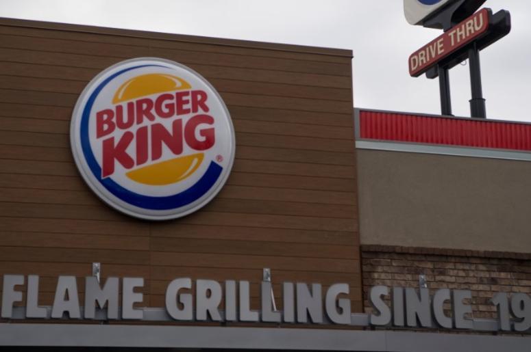 burger king coffee subscription