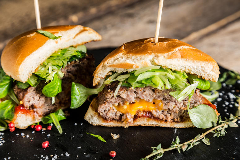 Juicy Lucy BBQ