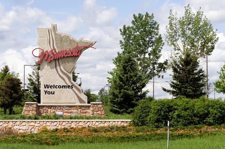 Minnesota Stereotypes