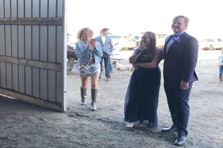 Woodlach Stable Senior Prom 2019