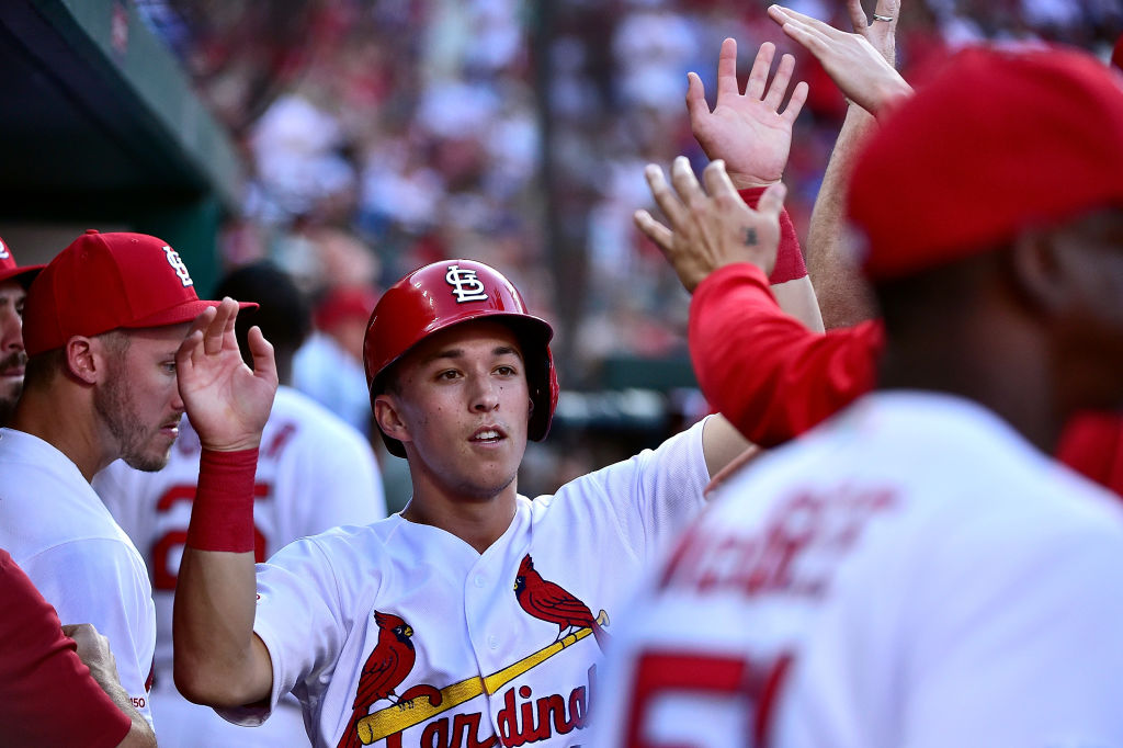 LISTEN: Ozzie Smith makes long-term prediction on Edman's future with