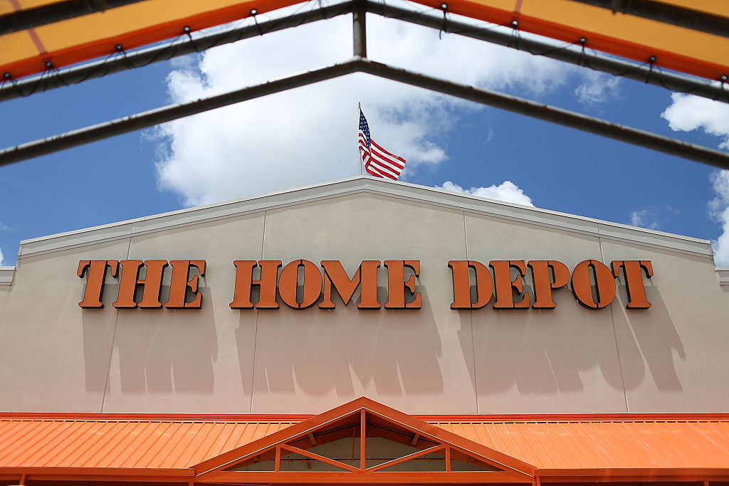 St  Peters Home Depot employee dies after drywall fell on