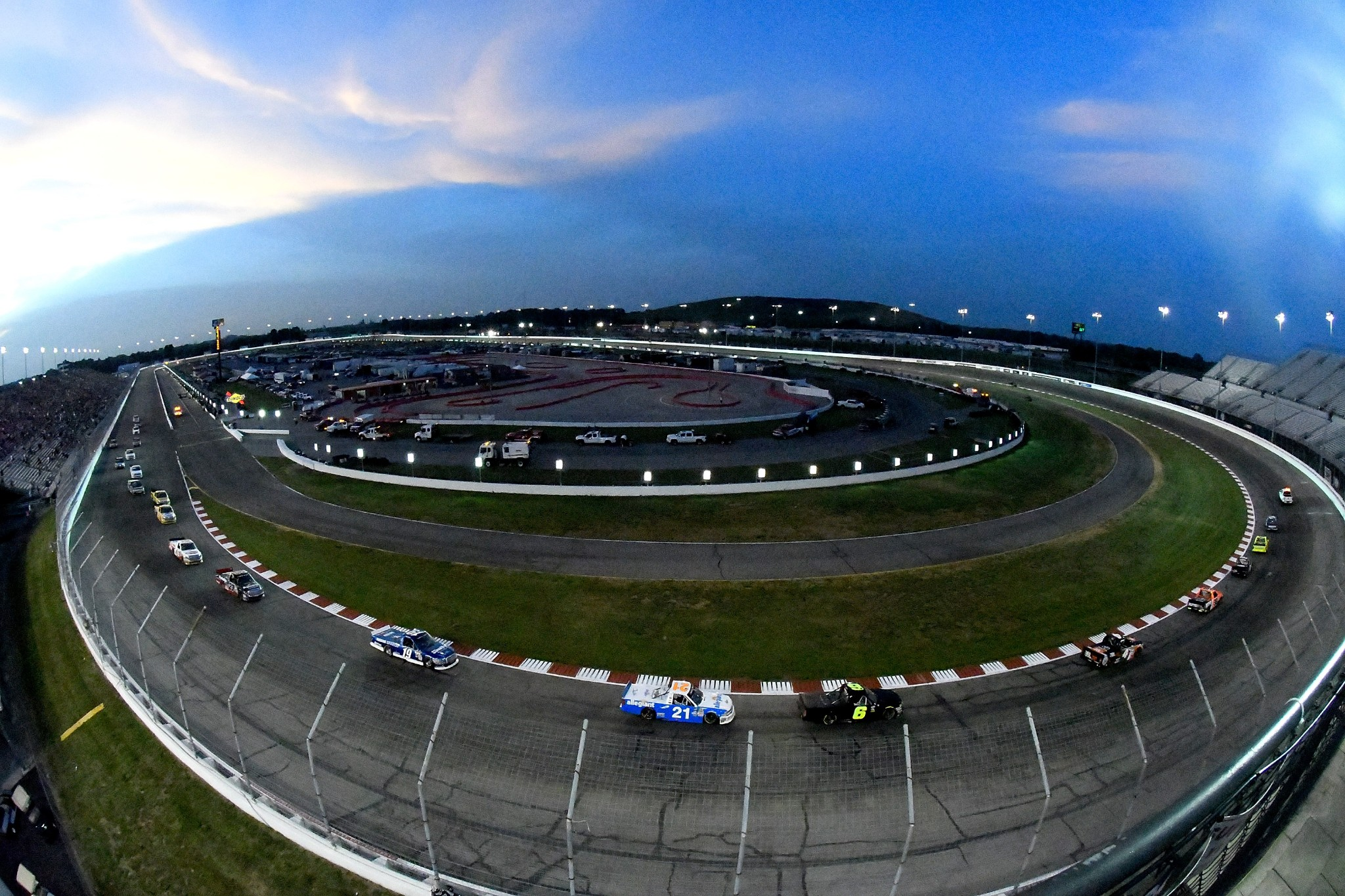 ACKERMAN: St. Louis is putting itself on the map as a premier racing