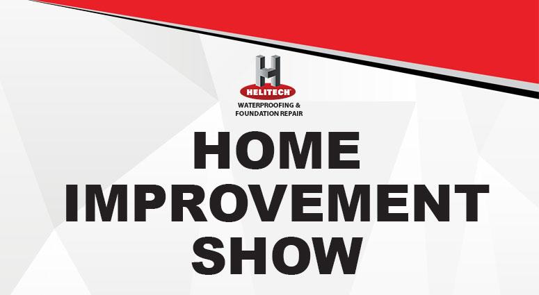 Helitech Home Improvement Show | KMOX-AM