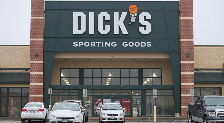 Dick's Sporting Good Stores