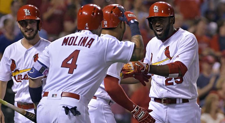 e546f906 Cardinals Single-Game Tickets Go On Sale Friday | KMOX-AM