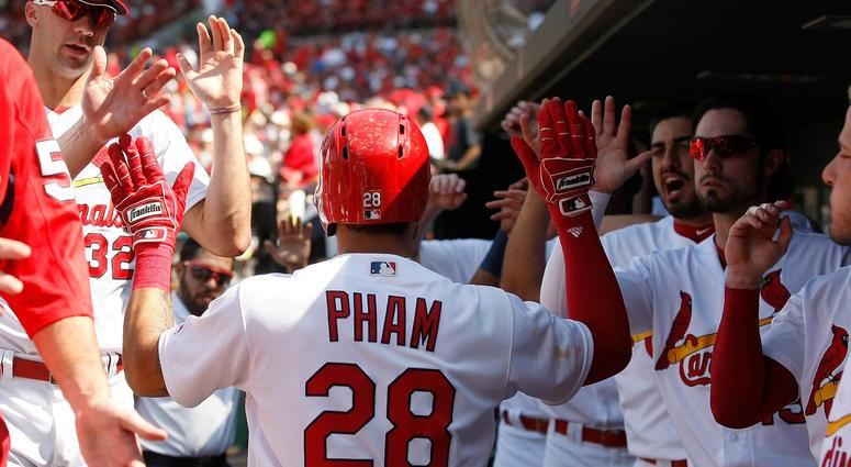 Dan McLaughlin's Top 5 Cardinals Headlines For 2018 Spring