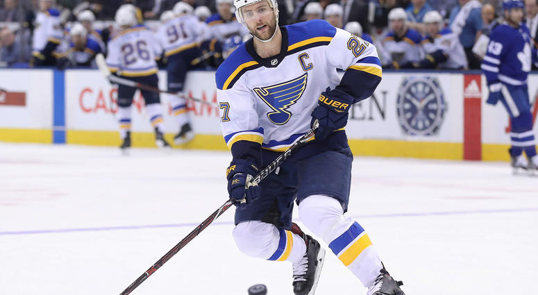 watch abdf4 67928 Alex Pietrangelo Writes Heartfelt Column About His ...