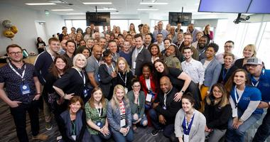 Facebook Small Business Council 2018