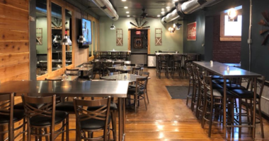 New location of Twisted Ranch in Soulard.