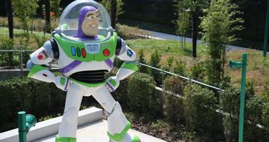Toy Story Buzz Lighter