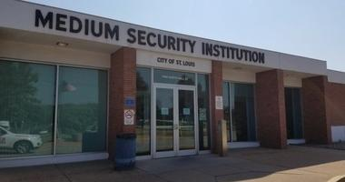 St. Louis medium-security workhouse