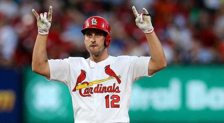 St  Louis Cardinals doomed by longball in 7-3 loss to