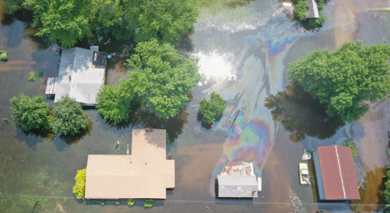 Corps of Engineers estimates nearly $2 billion in repair costs after