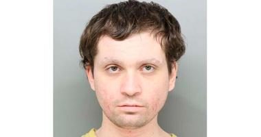 Brian Rini of Medina, Ohio mugshot