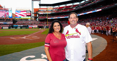 LISTEN: 9/11 survivors from World Trade Center met for the first time at Cards game