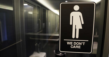 bathroom for all genders
