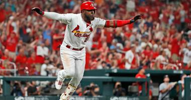 Ozuna drives in all Cardinals runs in 4-2 win over Nationals