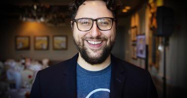 Capacity founder David Karandish