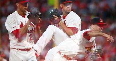 Jack Flaherty's scoreless innings streak is still less than half of Bob Gibson's Cardinals' record