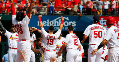 Cardinals Wild Card, NLDS tickets go on sale Thursday
