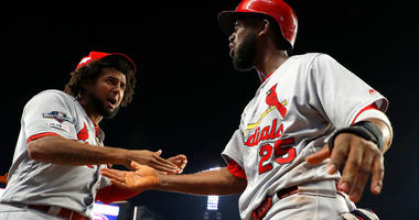 MOZELIAK: Cards offense needs to simplify, seems to be 'pressing'