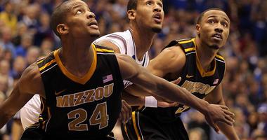 BORDER WAR IS BACK: Mizzou, Kansas to renew rivalry game next season