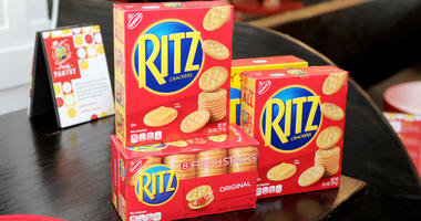 RITZ kicked off a summer of snacking and kitchen inspiration with delicious new recipes created especially for the seasons occasions.