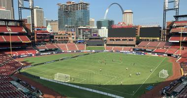 WATCH: Local boys Ream, Sargent ready for USMNT spotlight at Busch Stadium