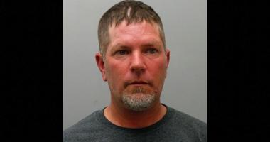 Kevin Arent, of Warren County, was charged Sunday with driving while intoxicated..jpg