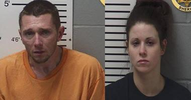 Lincoln County meth bust
