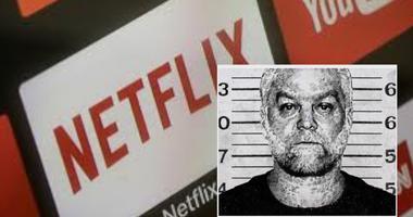 Making a Murderer on Netflix.
