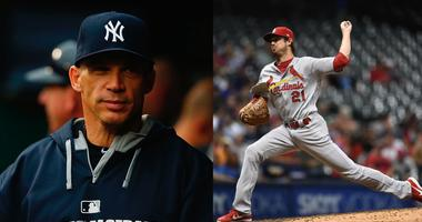Joe Girardi calls Andrew Miller one of his 'all-time favorite guys to manage'
