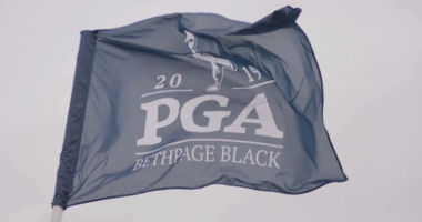 Exclusive PGA Championship coverage in Bethpage New York