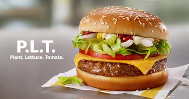McDonald's PLT