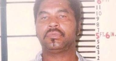 Samuel Littles mugshot from an arrest in Houma, LA