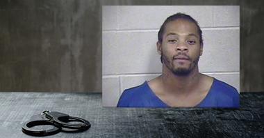 Photo of suspect Sean Sykes.