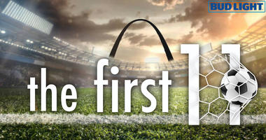 The First 11 podcast