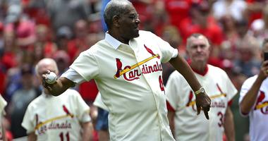 Bob Gibson's positive attitude could make the difference in fighting his toughest opponent yet