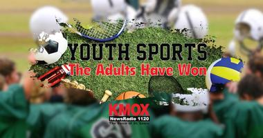 Tuesday's reports of Youth Sports: The Adults Have Won.